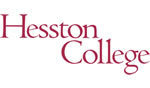 Logo of Hesston College