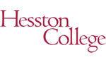 Logo of Hesston College
