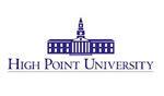 Logo of High Point University