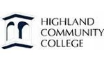 Logo of Highland Community College