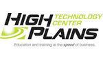 Logo of High Plains Technology Center