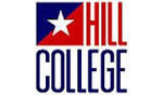Logo of Hill College
