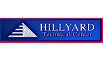 Logo of Hillyard Technical Center