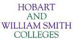 Logo of Hobart William Smith Colleges