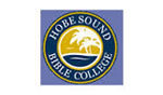Logo of Hobe Sound Bible College