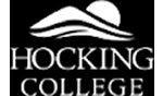 Logo of Hocking College