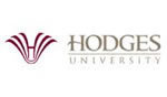 Logo of Hodges University