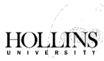 Logo of Hollins University
