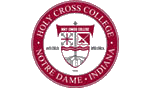 Logo of Holy Cross College