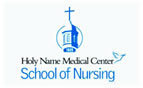 Logo of Holy Name Medical Center-Sister Claire Tynan School of Nursing