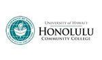 Logo of Honolulu Community College