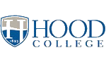 Logo of Hood College
