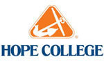 Logo of Hope College