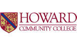 Logo of Howard Community College