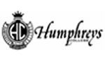Logo of Humphreys University-Stockton and Modesto Campuses