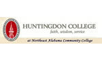 Logo of Huntingdon College