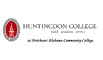 Huntingdon College Logo