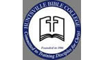 Logo of Huntsville Bible College