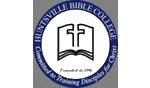 Huntsville Bible College Logo