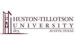 Logo of Huston-Tillotson University