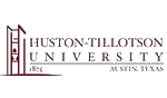 Logo of Huston-Tillotson University