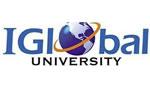 Logo of IGlobal University