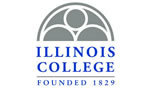 Logo of Illinois College