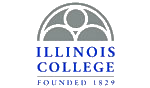Logo of Illinois College