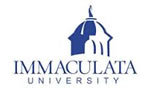 Logo of Immaculata University
