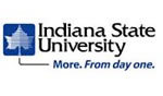 Logo of Indiana State University