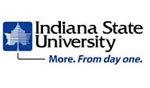 Logo of Indiana State University