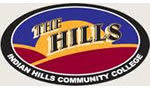 Logo of Indian Hills Community College