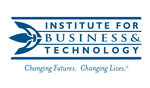 Logo of Institute for Business and Technology