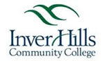 Logo of Inver Hills Community College