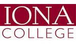 Logo of Iona College
