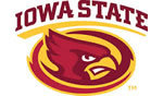 Logo of Iowa State University