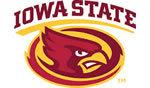 Logo of Iowa State University