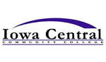 Logo of Iowa Central Community College