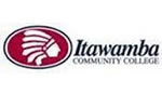 Logo of Itawamba Community College