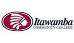 Logo of Itawamba Community College