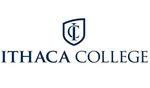 Logo of Ithaca College