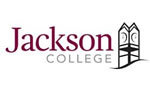 Logo of Jackson College