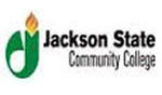 Logo of Jackson State Community College