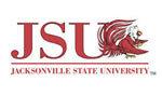 Logo of Jacksonville State University