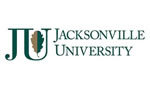 Logo of Jacksonville University