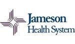 Logo of UPMC Jameson School of Nursing