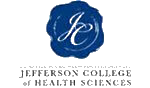 Logo of Jefferson College of Health Sciences