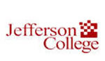 Logo of Jefferson College