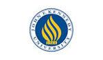 Logo of John F. Kennedy University
