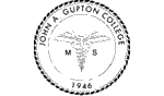 Logo of John A Gupton College